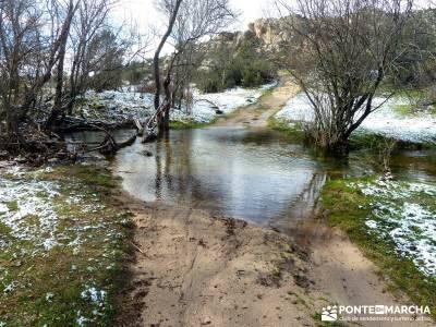 Gran Cañada; Cordel de la Pedriza; actividades de ocio; excursion a madrid;club montañero